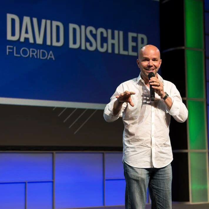 About David Dischler