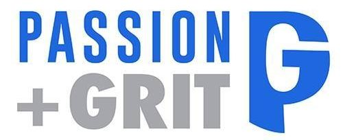 Passion and Grit